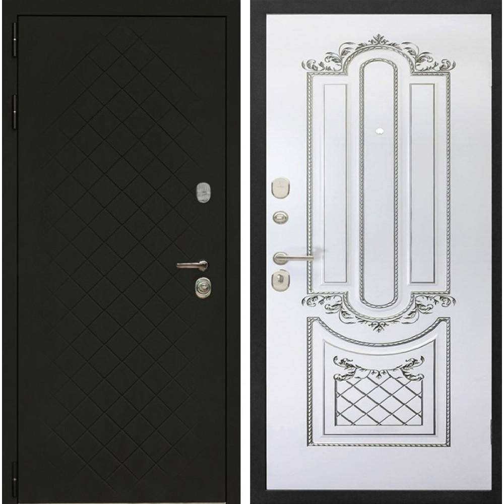 Входная металлическая дверь Мега 186