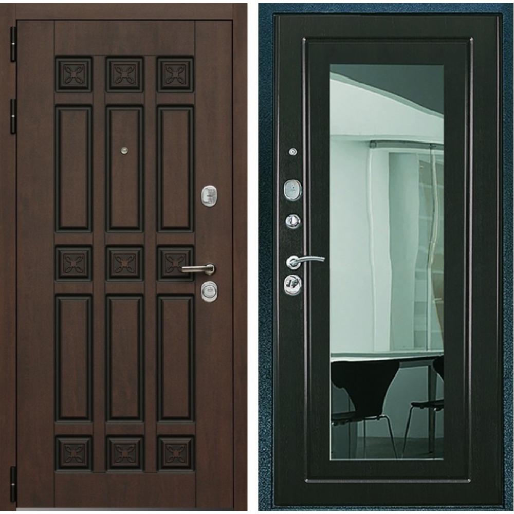 Входная металлическая дверь Мега 187