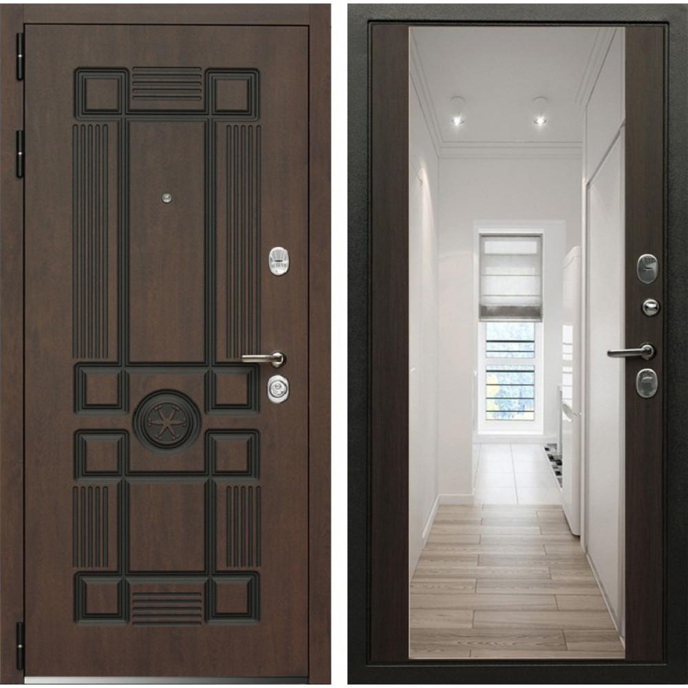 Входная металлическая дверь Мега 191