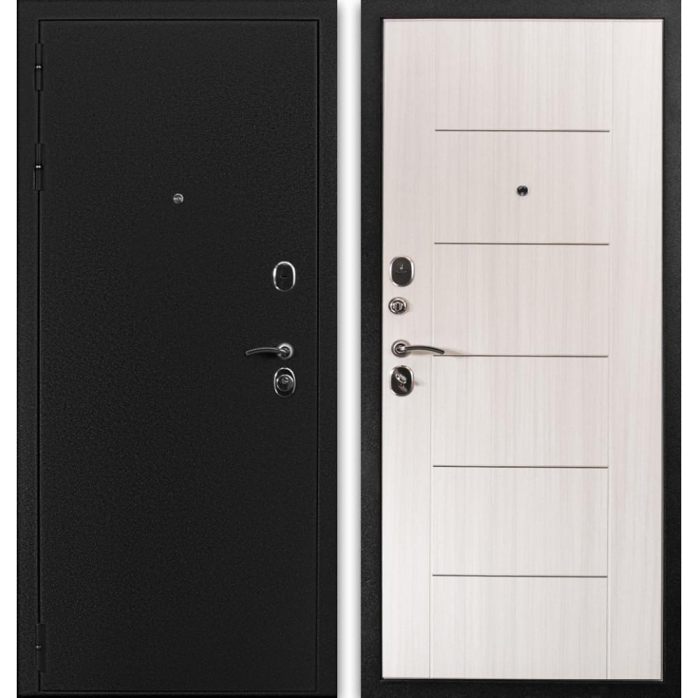 Входная металлическая дверь Люкс 1
