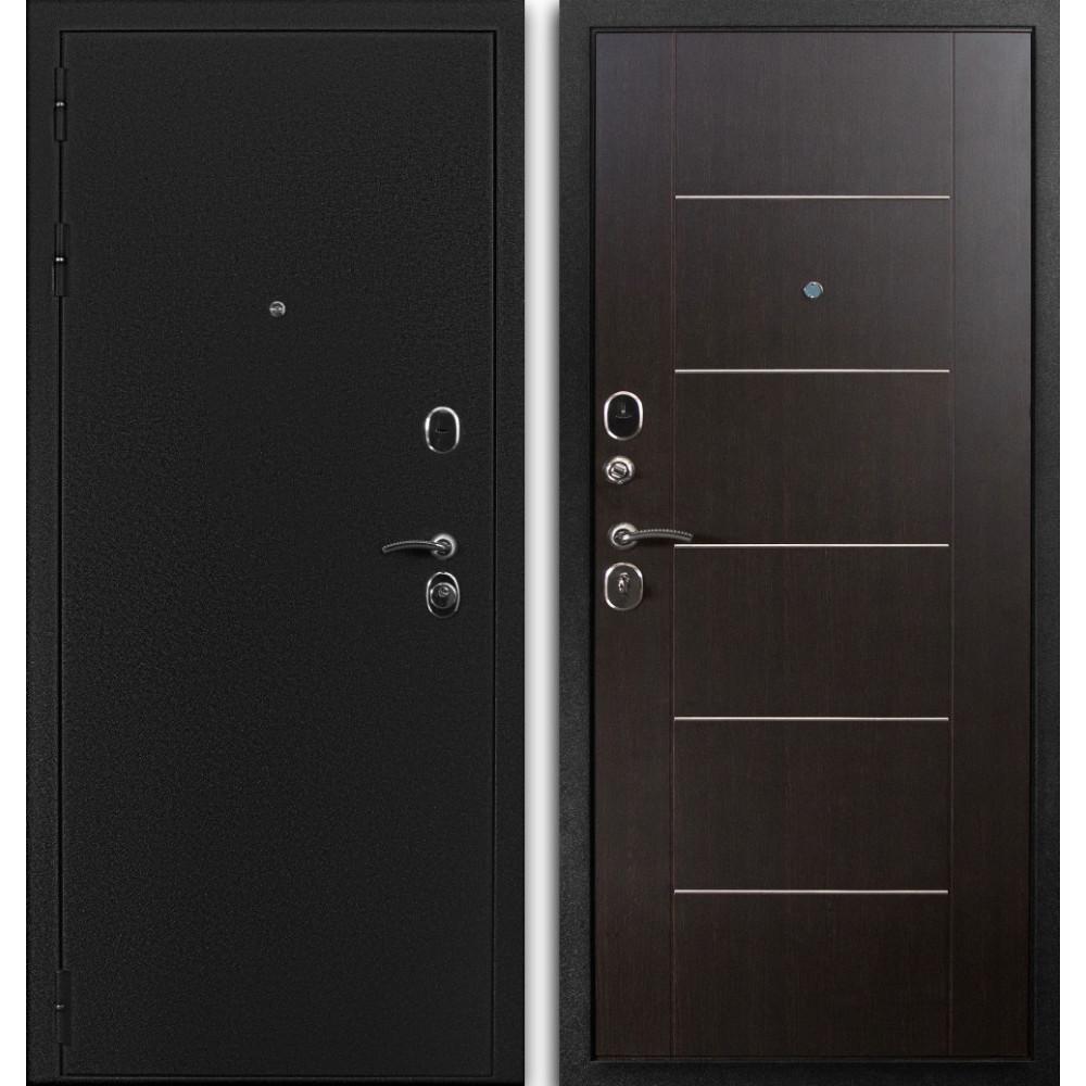 Входная металлическая дверь Люкс 2