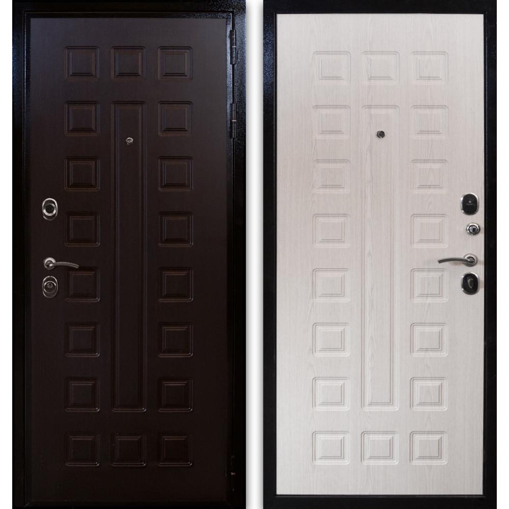 Входная металлическая дверь Люкс 3