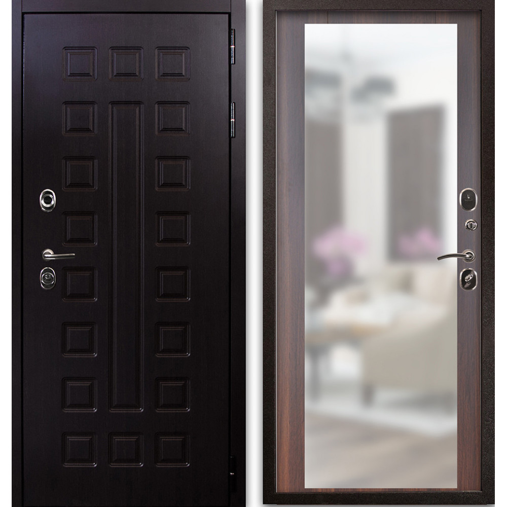 Входная металлическая дверь Люкс 5