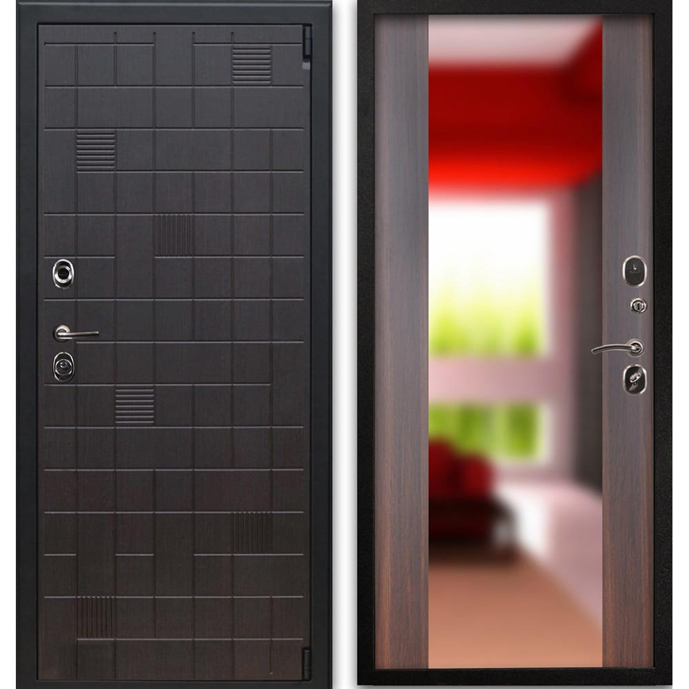 Входная металлическая дверь Люкс 6