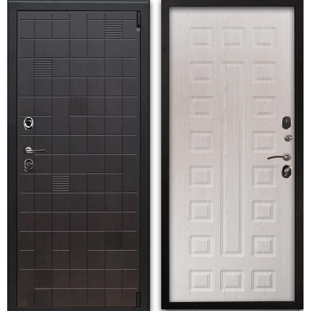 Входная металлическая дверь Люкс 8
