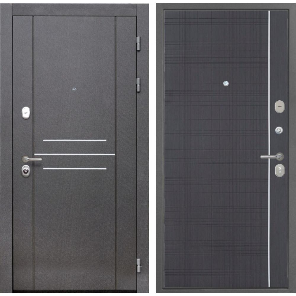 Входная металлическая дверь Интекрон 45