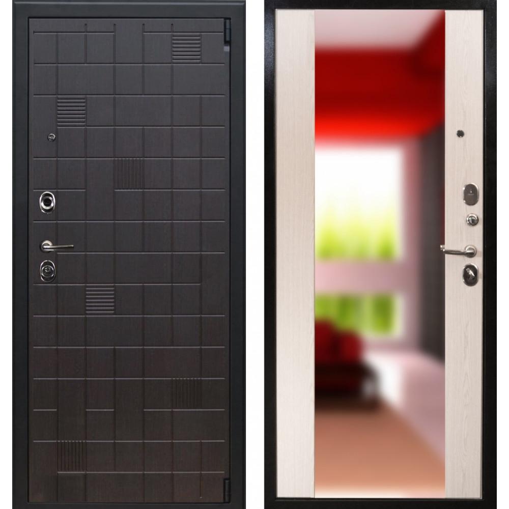 Входная металлическая дверь Люкс 9