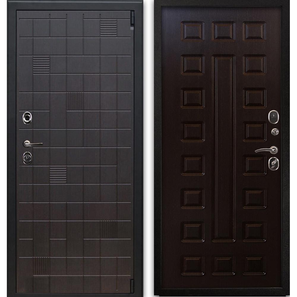 Входная металлическая дверь Люкс 11