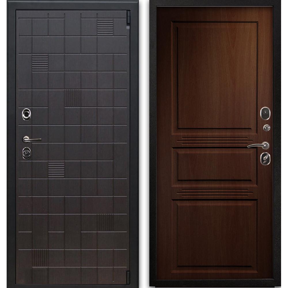 Входная металлическая дверь Люкс 15