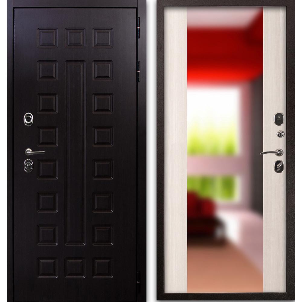 Входная металлическая дверь Люкс 16