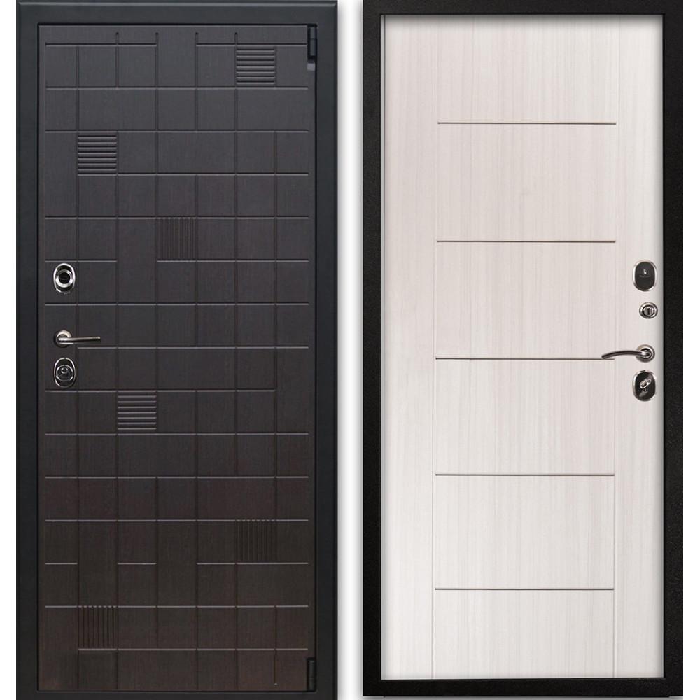 Входная металлическая дверь Люкс 20