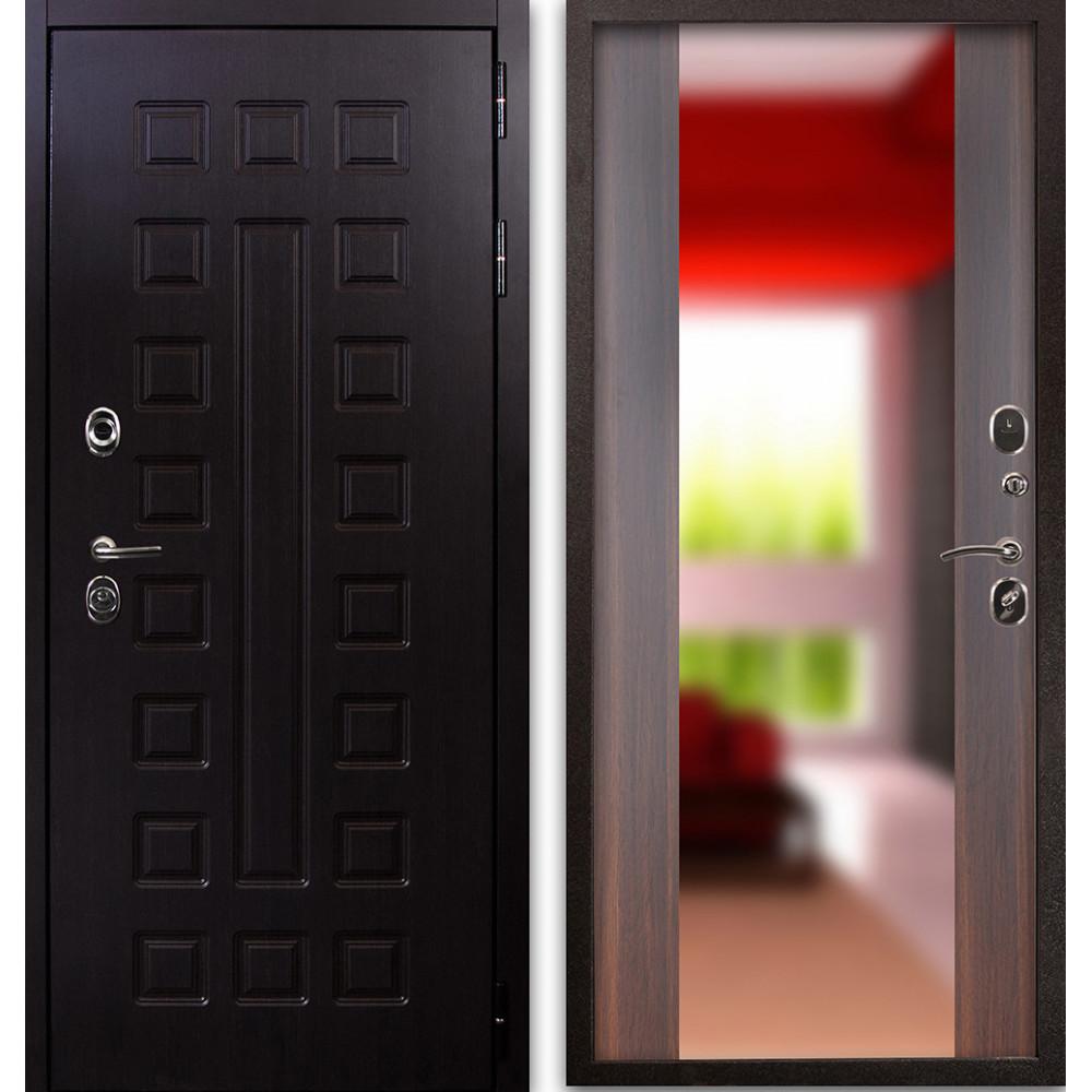 Входная металлическая дверь Люкс 22