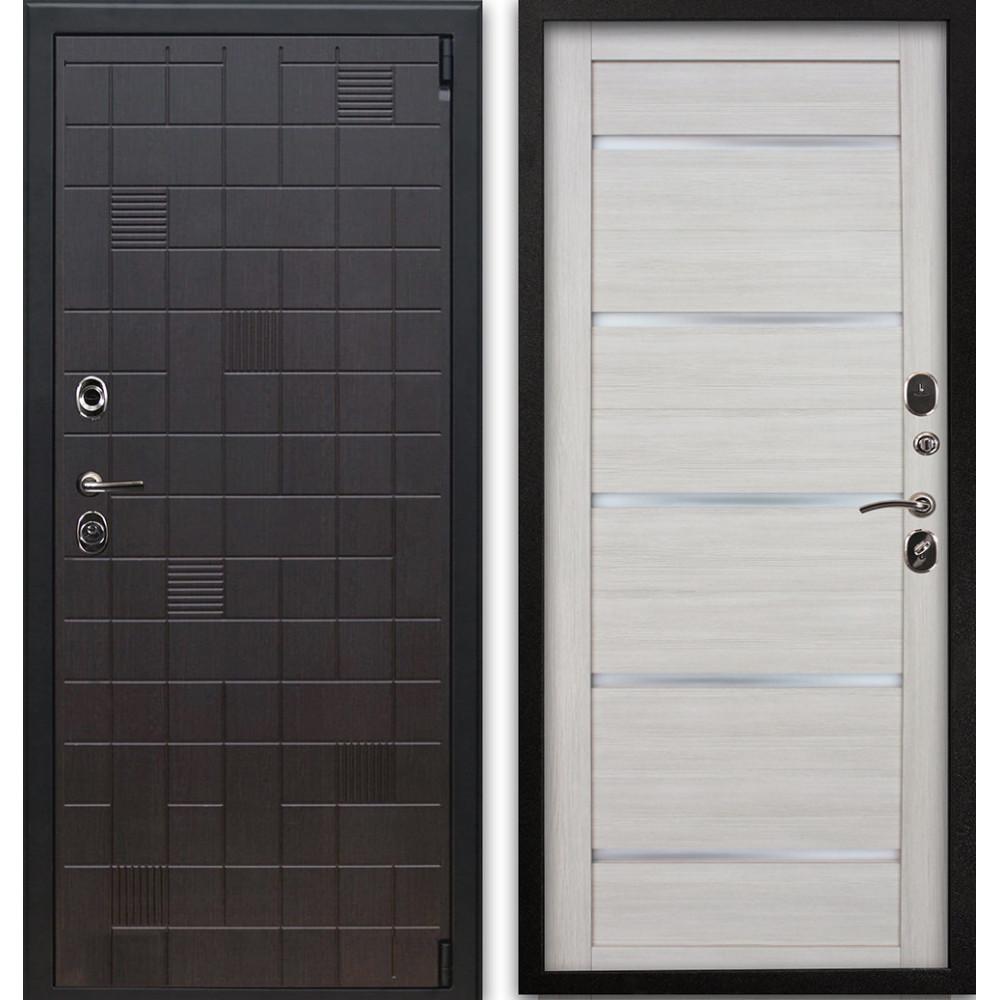 Входная металлическая дверь Люкс 26