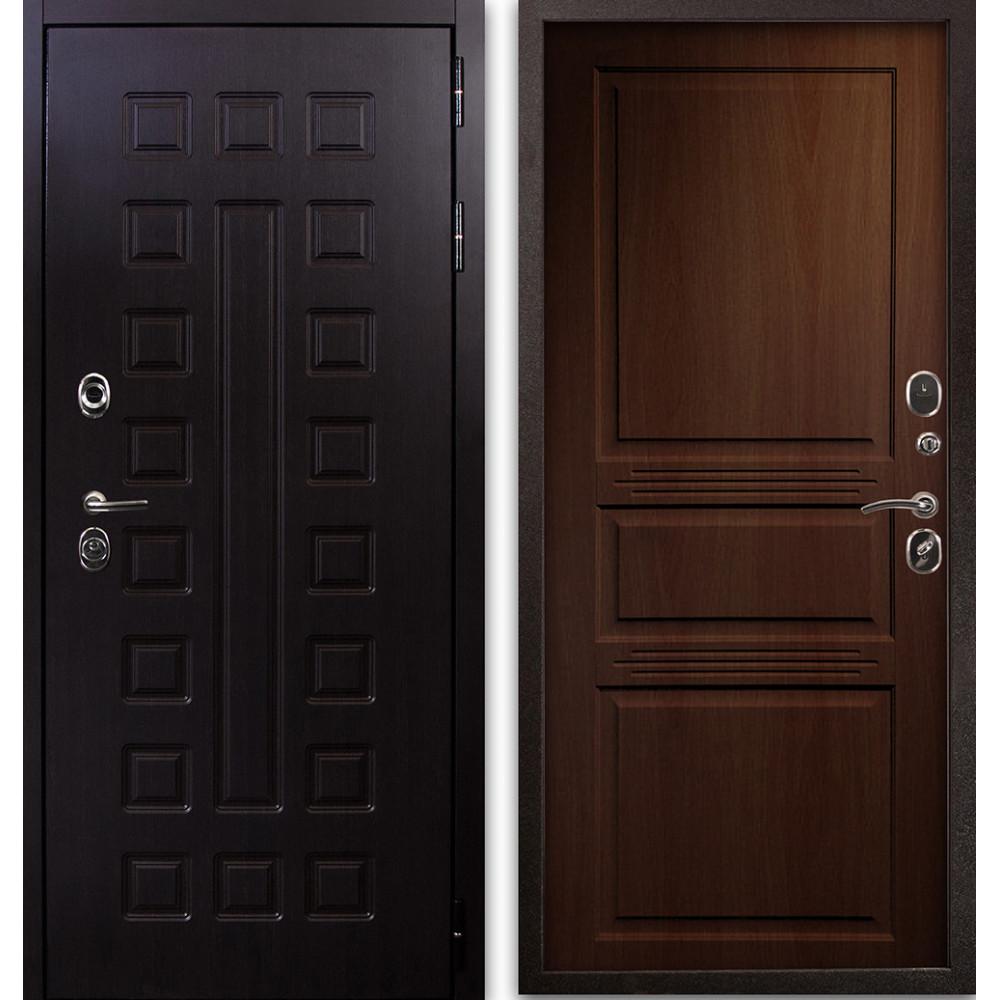 Входная металлическая дверь Люкс 27