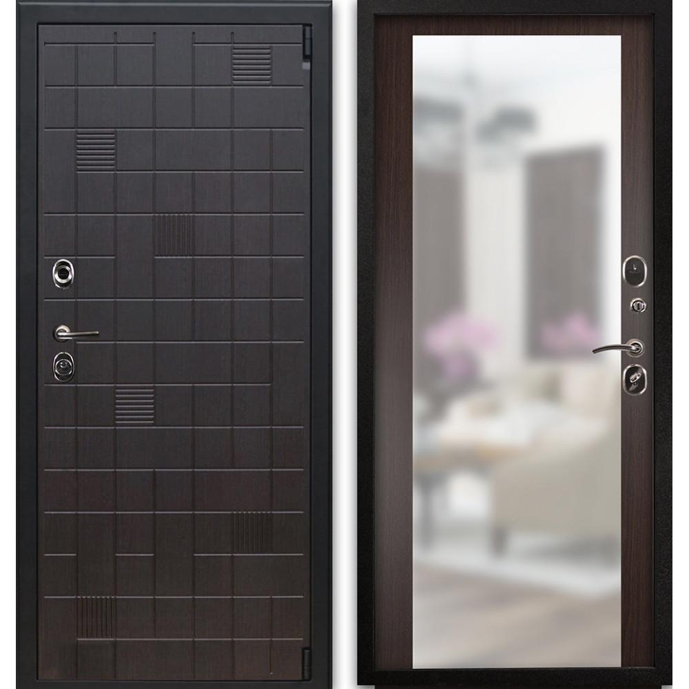 Входная металлическая дверь Люкс 28