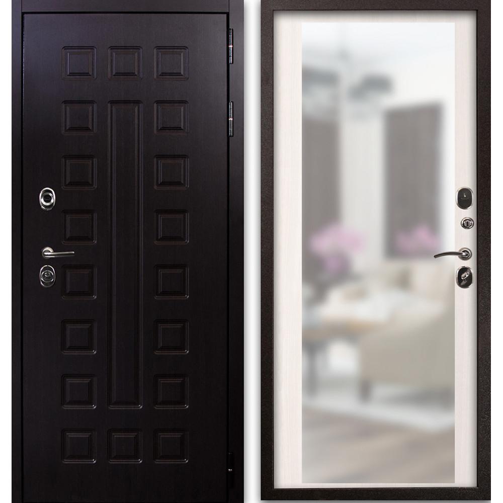Входная металлическая дверь Люкс 29