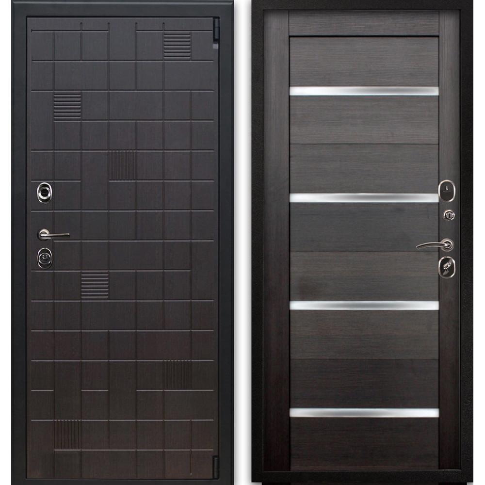 Входная металлическая дверь Люкс 30