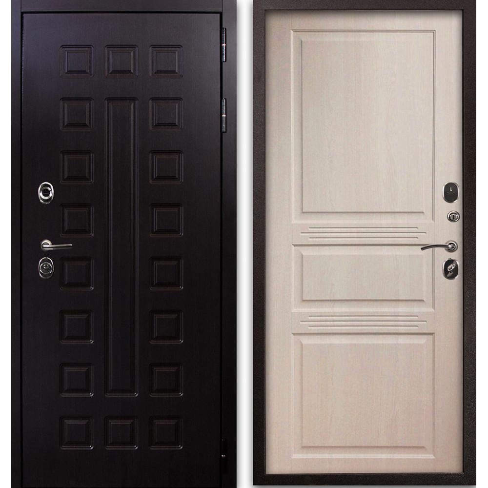 Входная металлическая дверь Люкс 31