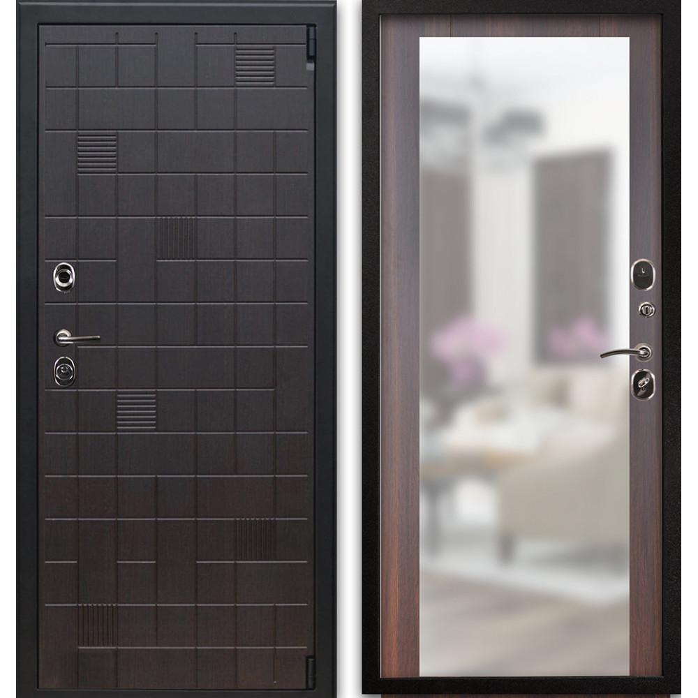 Входная металлическая дверь Люкс 32