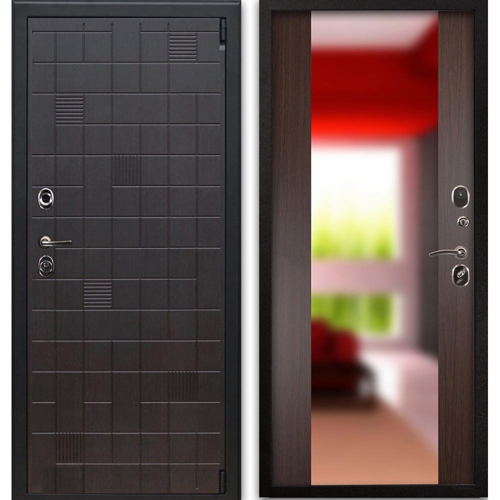 Входная металлическая дверь Люкс 34