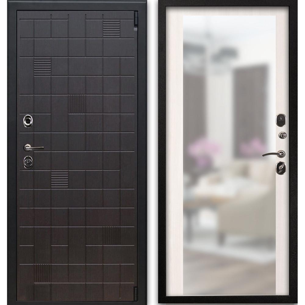 Входная металлическая дверь Люкс 36