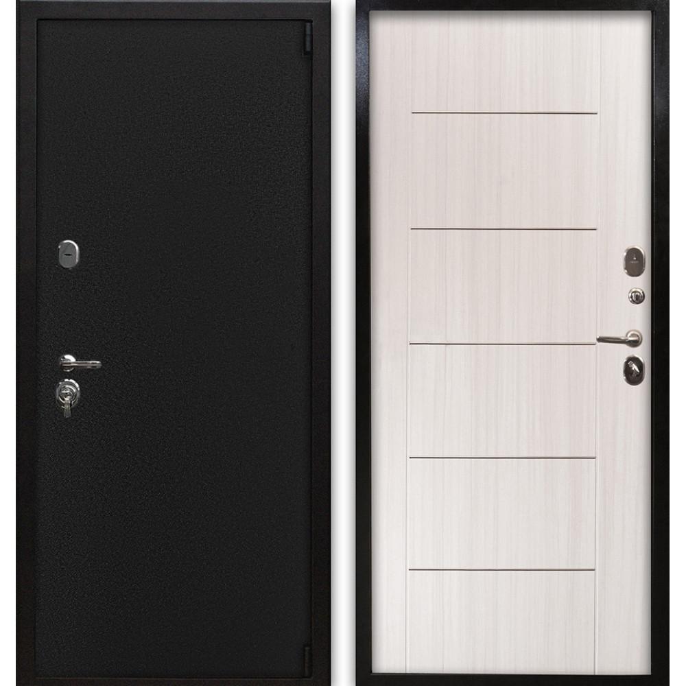 Входная металлическая дверь Люкс 38