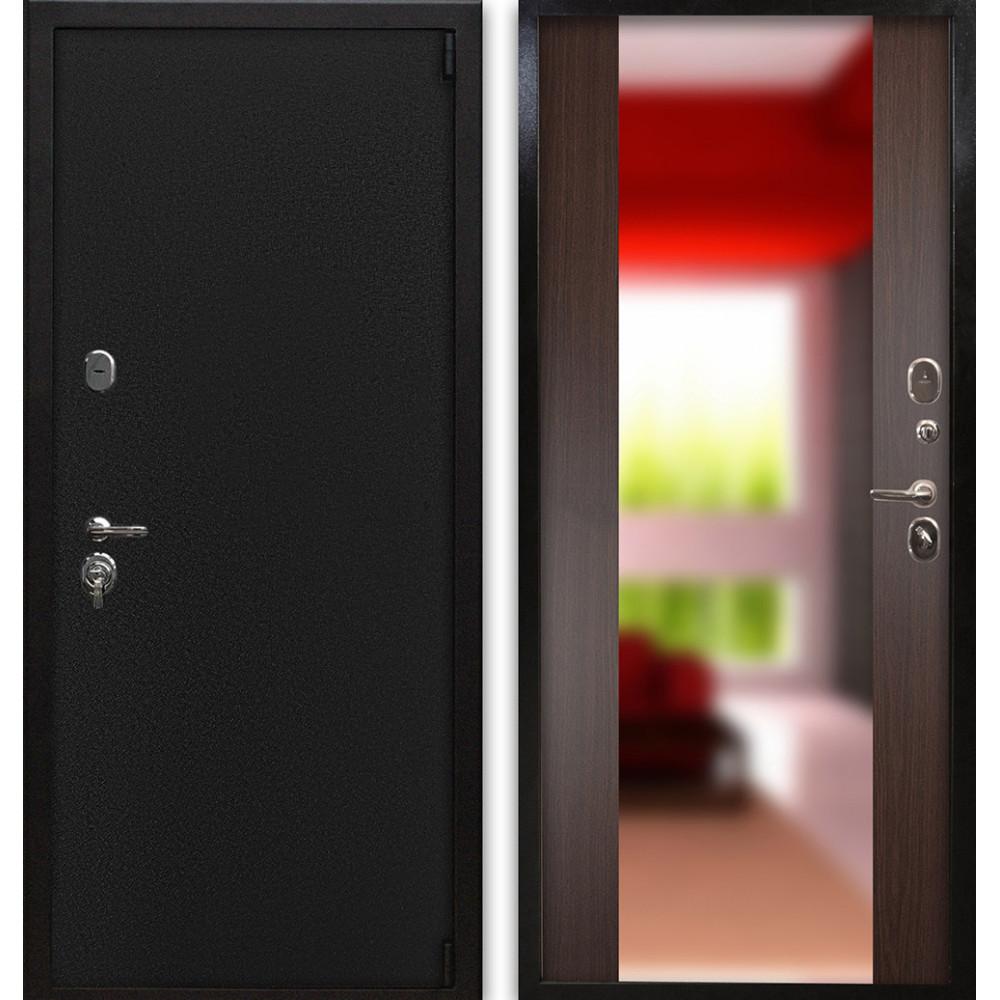 Входная металлическая дверь Люкс 39