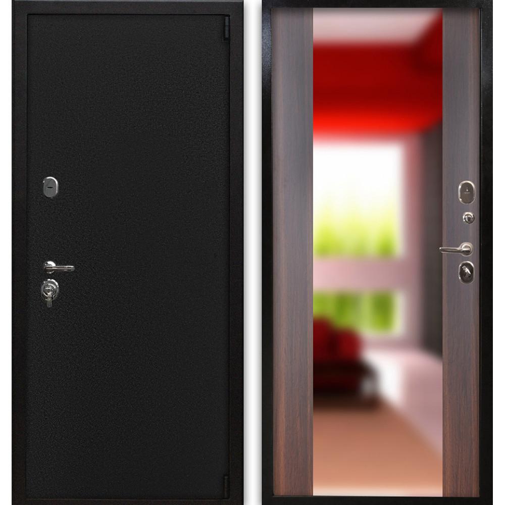Входная металлическая дверь Люкс 41