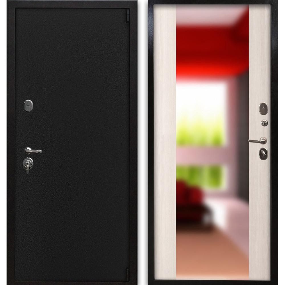 Входная металлическая дверь Люкс 43