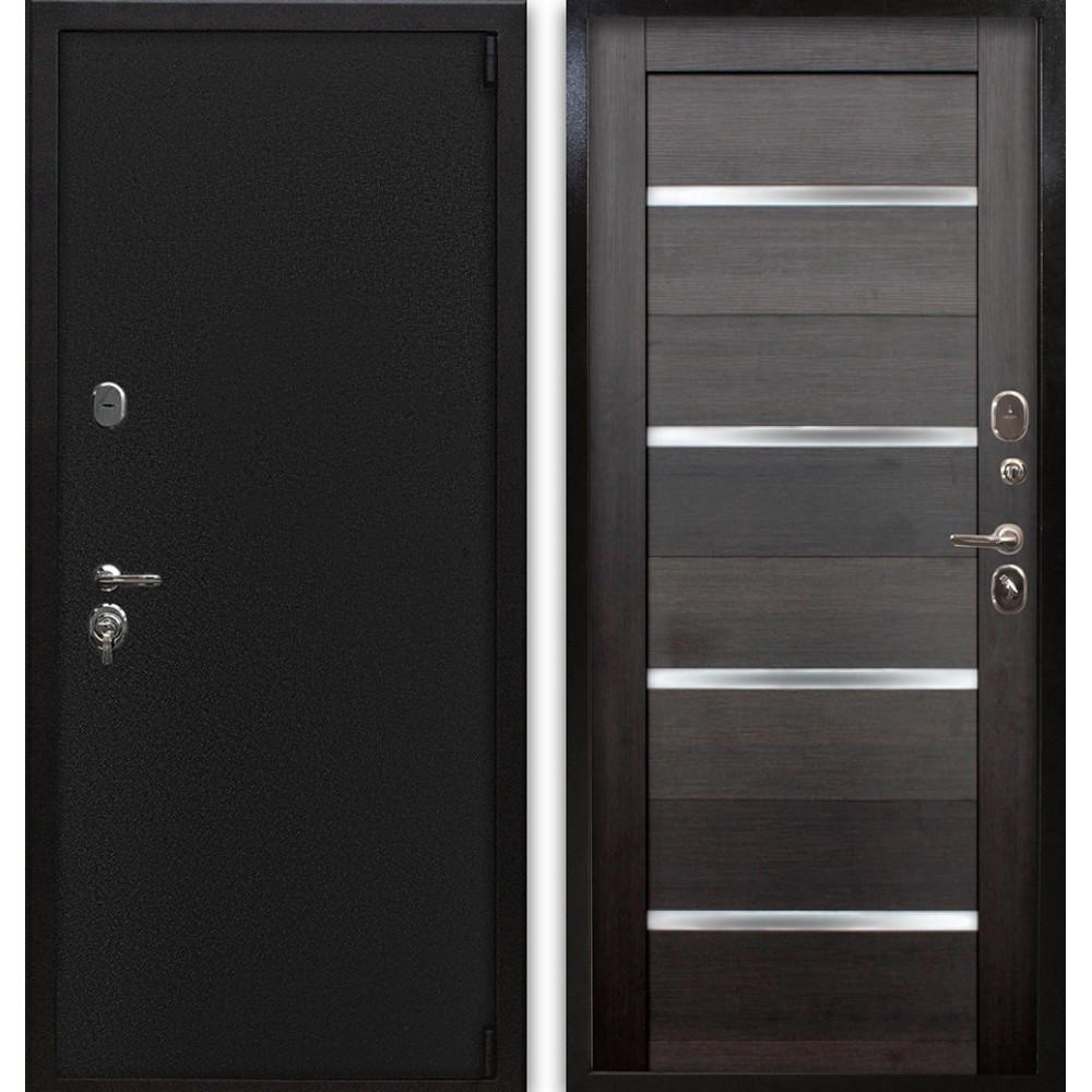 Входная металлическая дверь Люкс 45