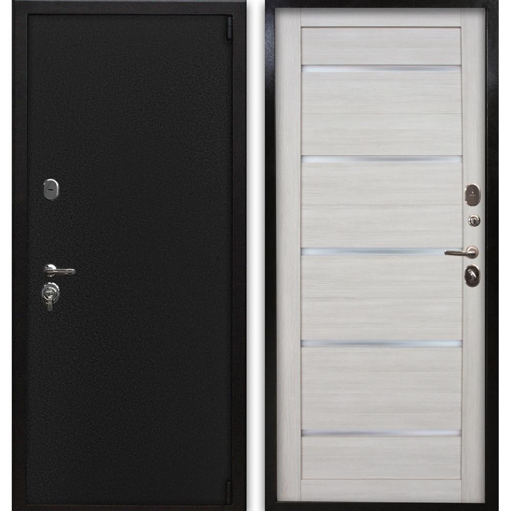 Входная металлическая дверь Люкс 47