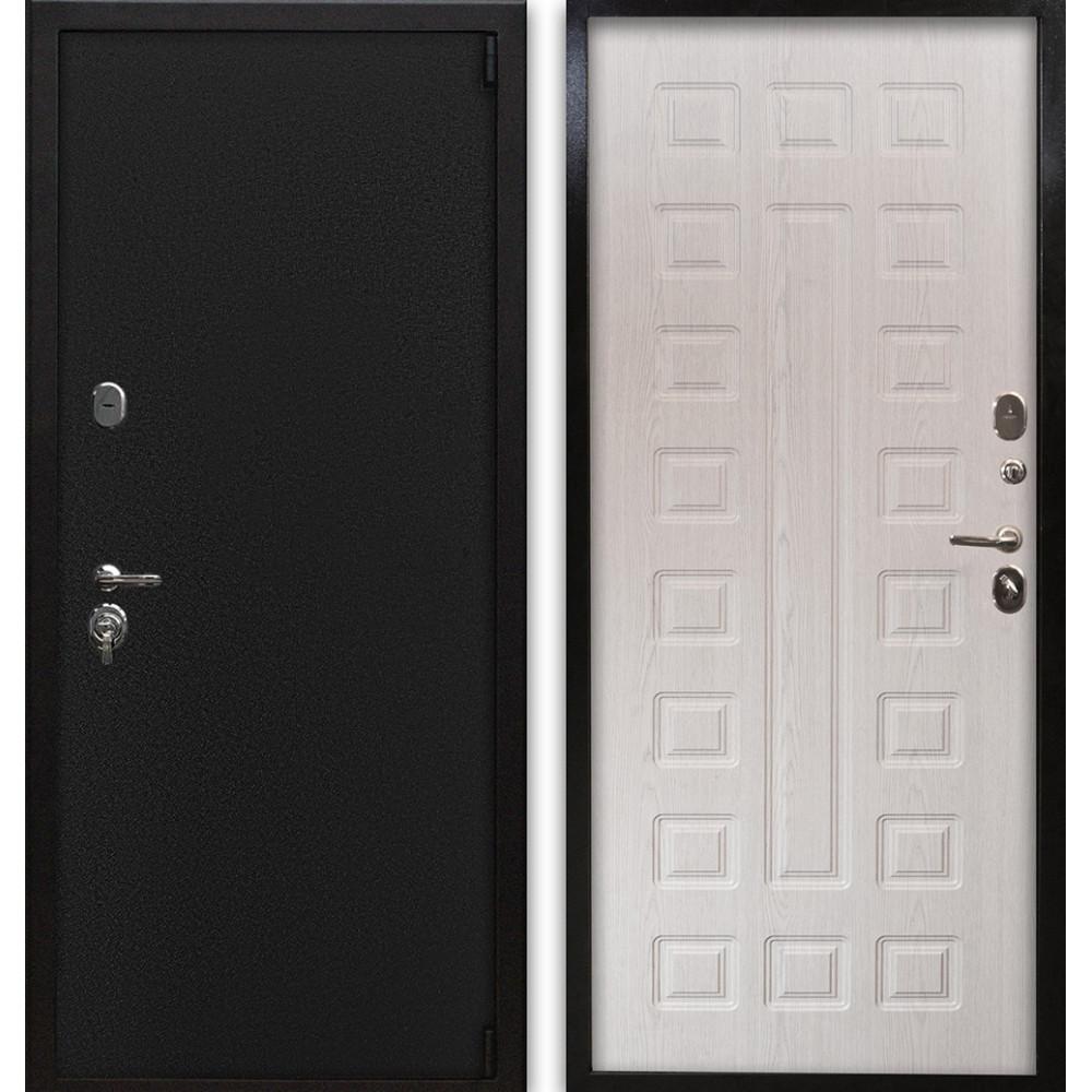 Входная металлическая дверь Люкс 48