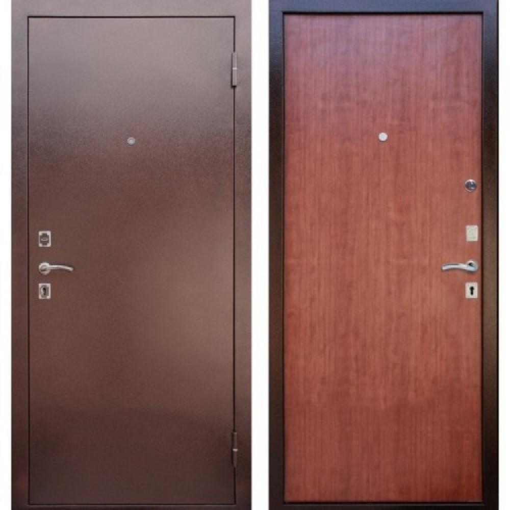 Входная металлическая дверь Горизонт 5
