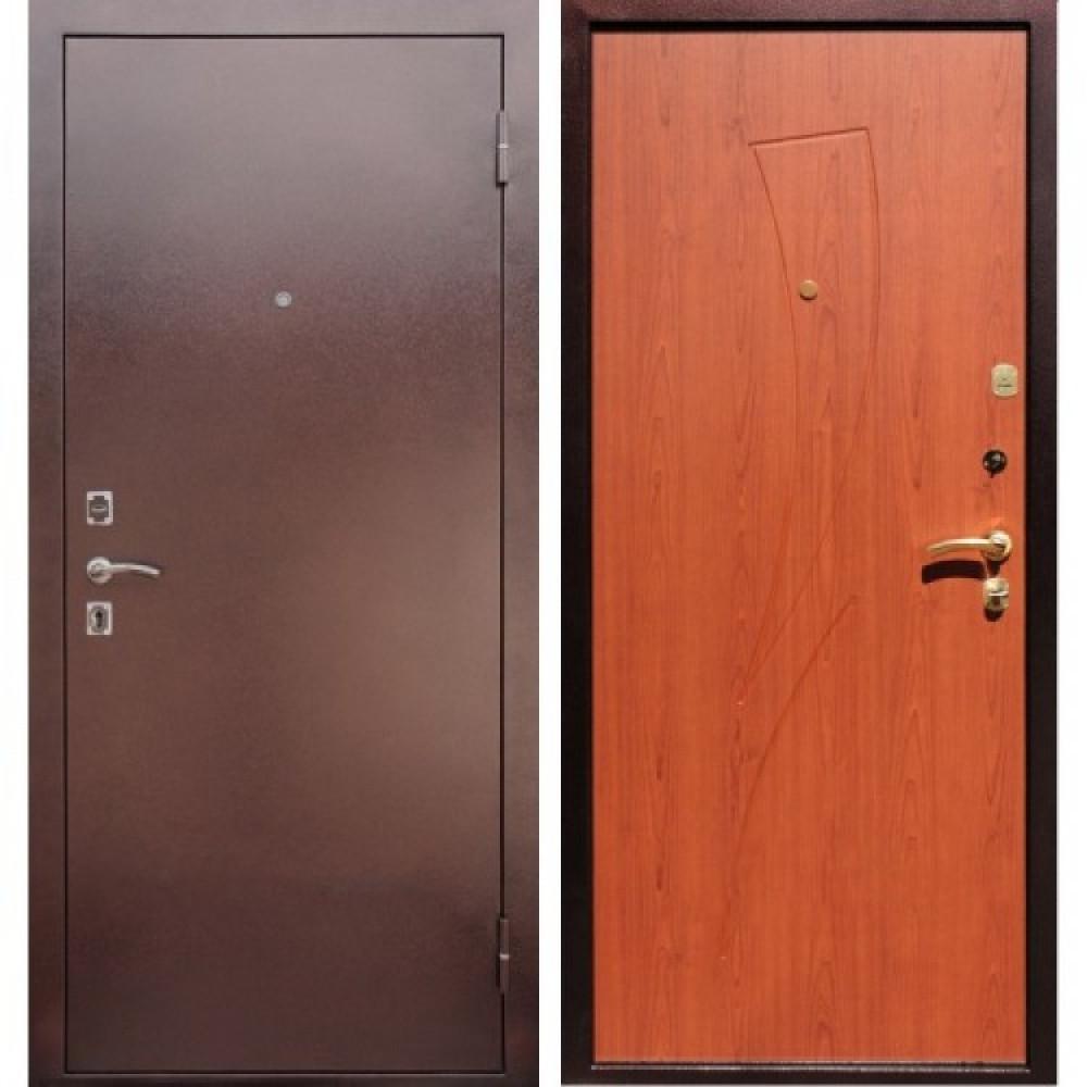 Входная металлическая дверь Горизонт 11