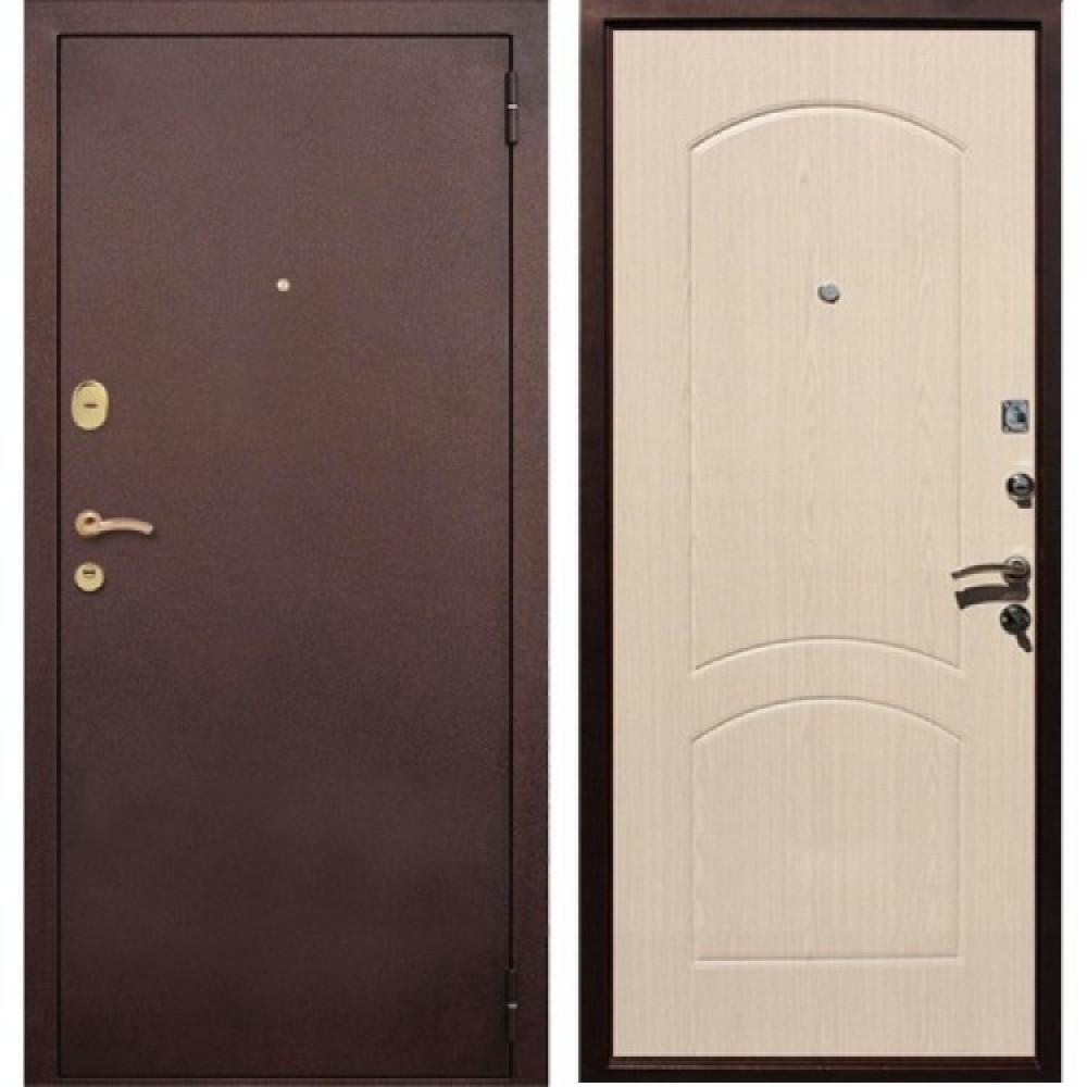 Входная металлическая дверь Горизонт 13