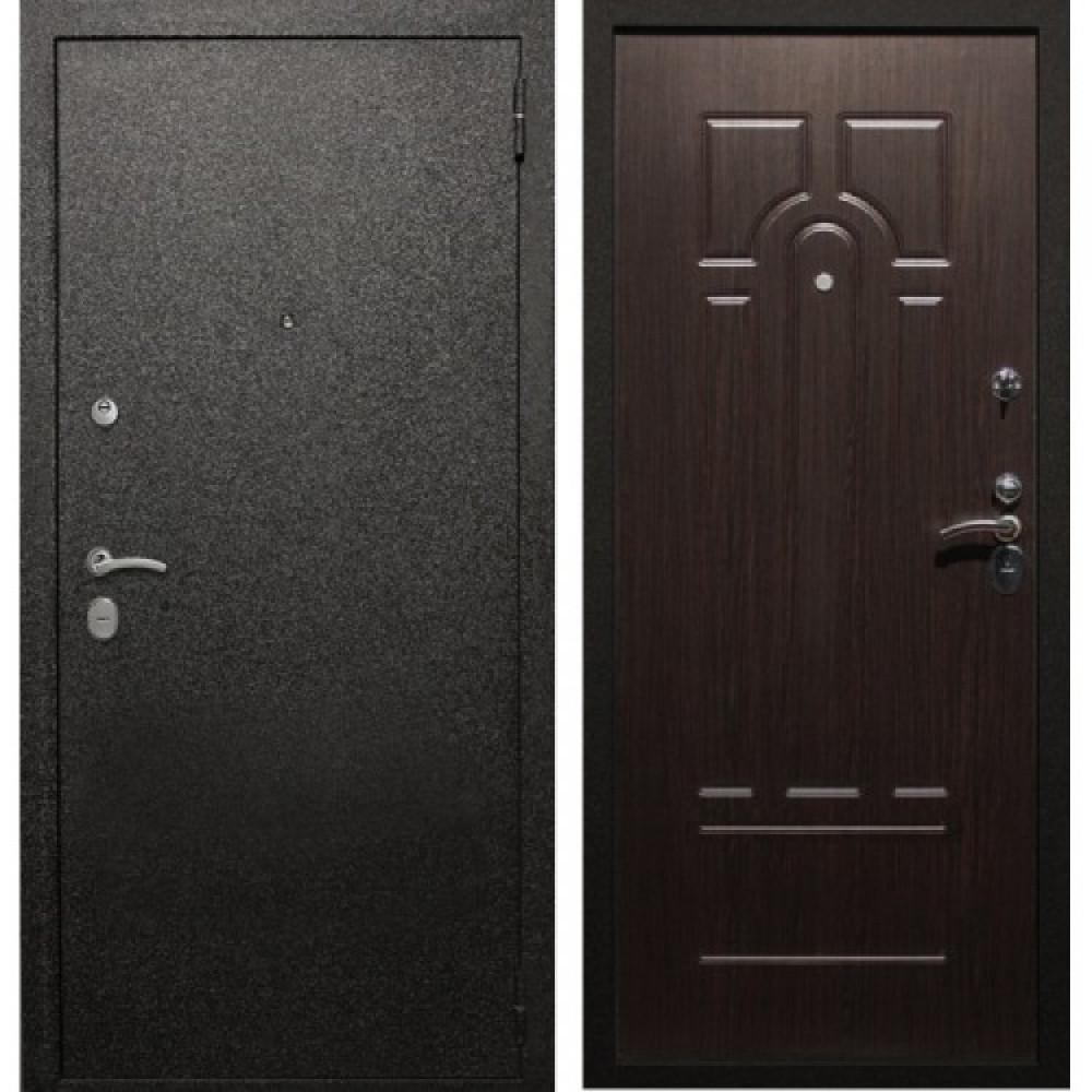 Входная металлическая дверь Горизонт 16