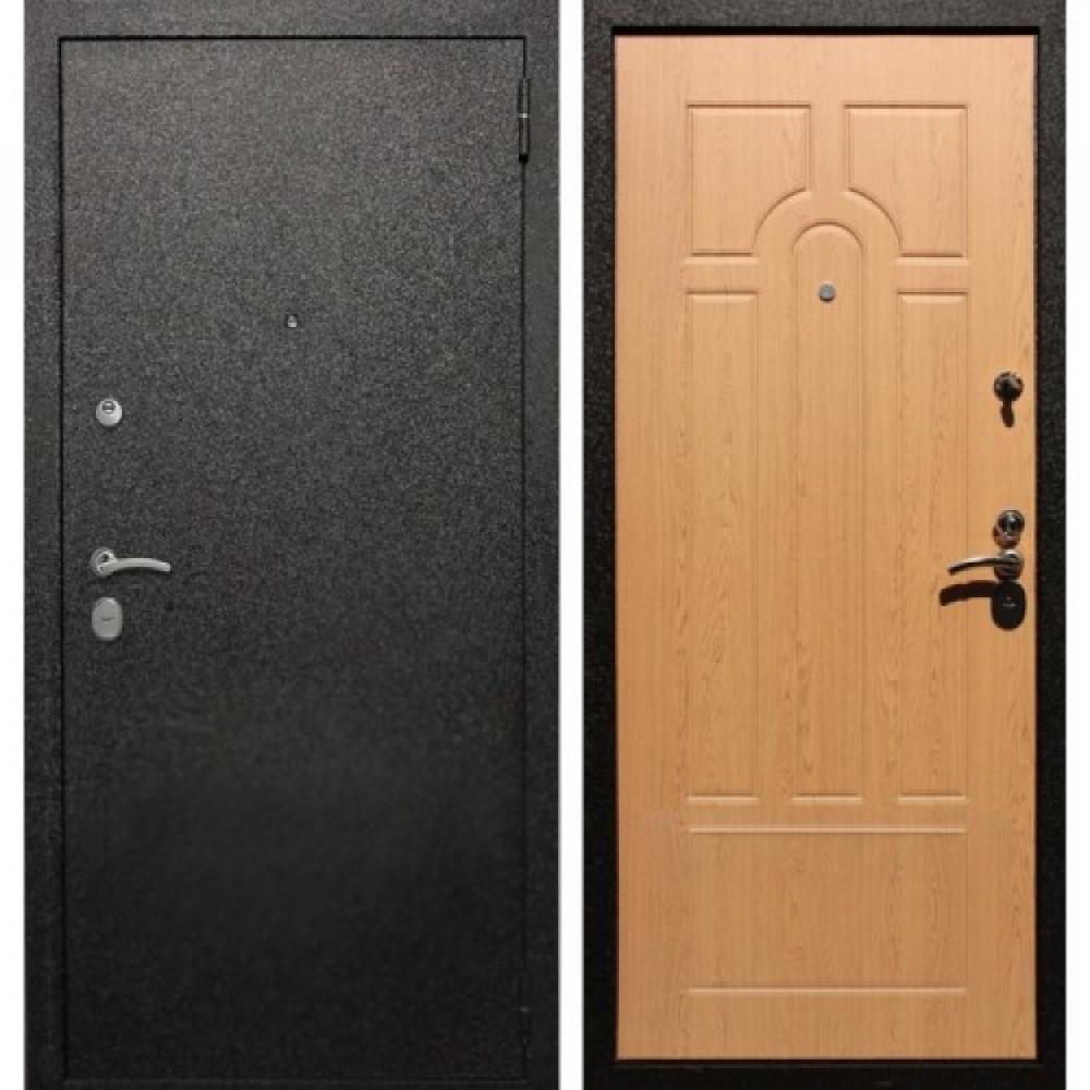 Входная металлическая дверь Горизонт 18