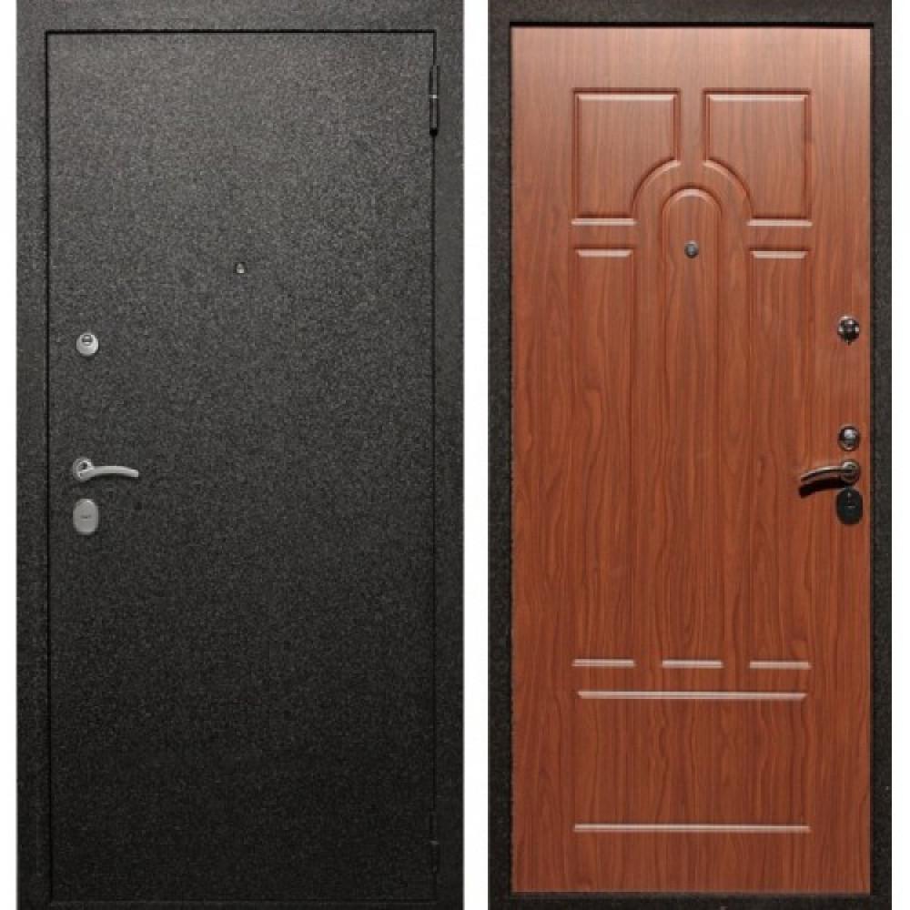 Входная металлическая дверь Горизонт 19