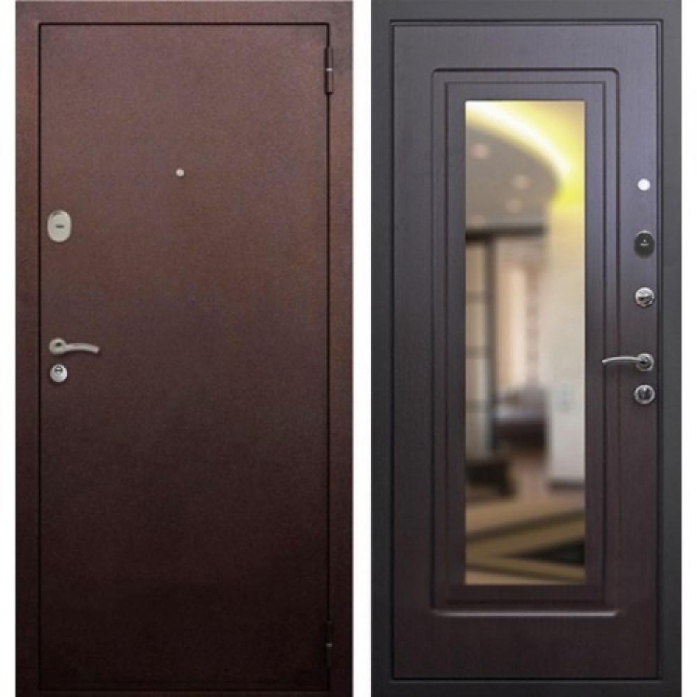 Входная металлическая дверь Горизонт 20