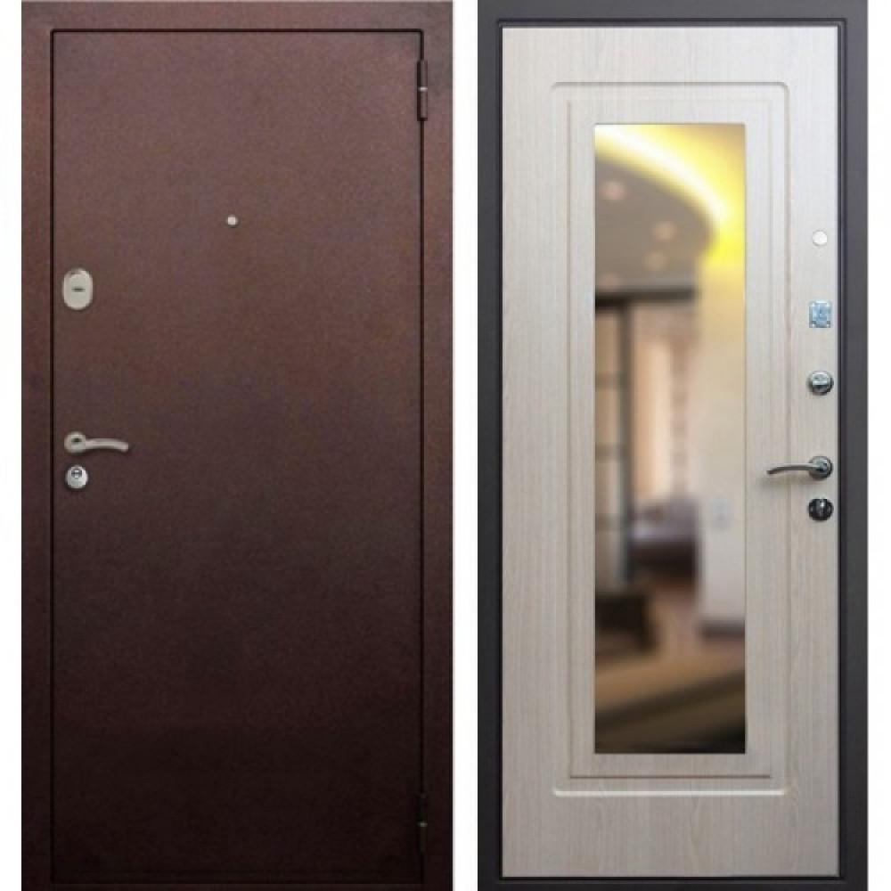 Входная металлическая дверь Горизонт 21