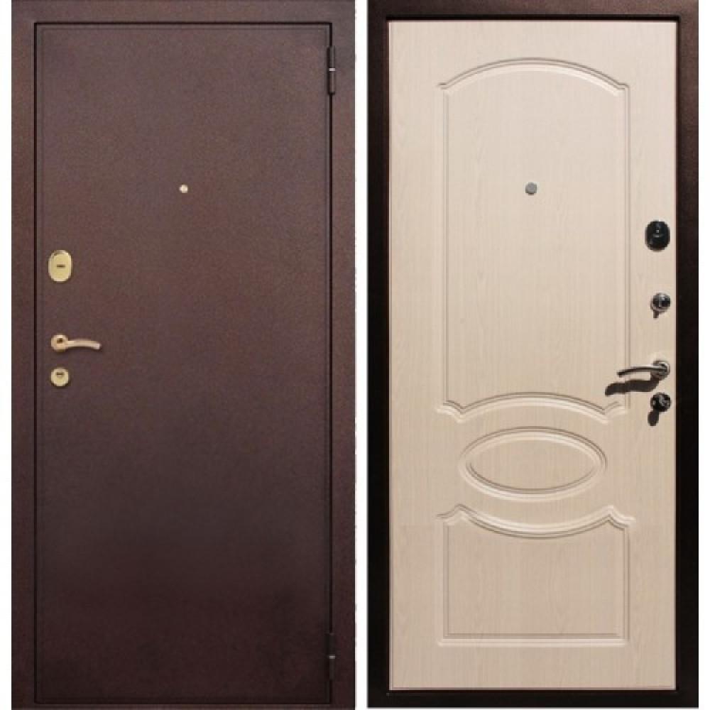 Входная металлическая дверь Горизонт 25