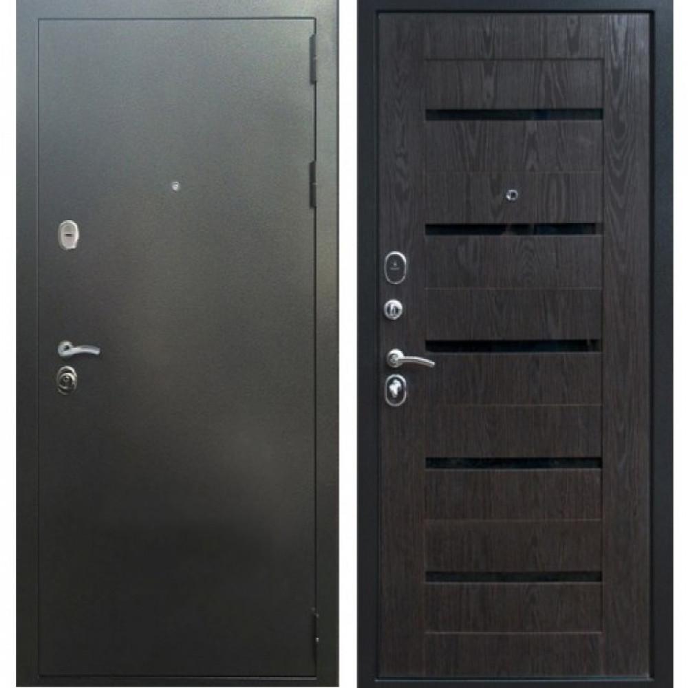 Входная металлическая дверь Горизонт 33