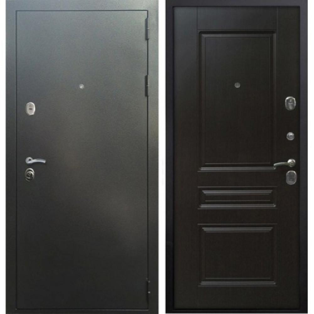 Входная металлическая дверь Горизонт 35