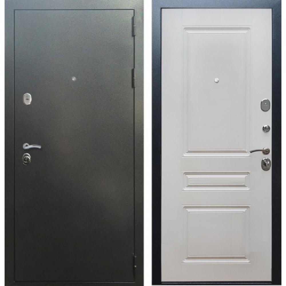 Входная металлическая дверь Горизонт 37