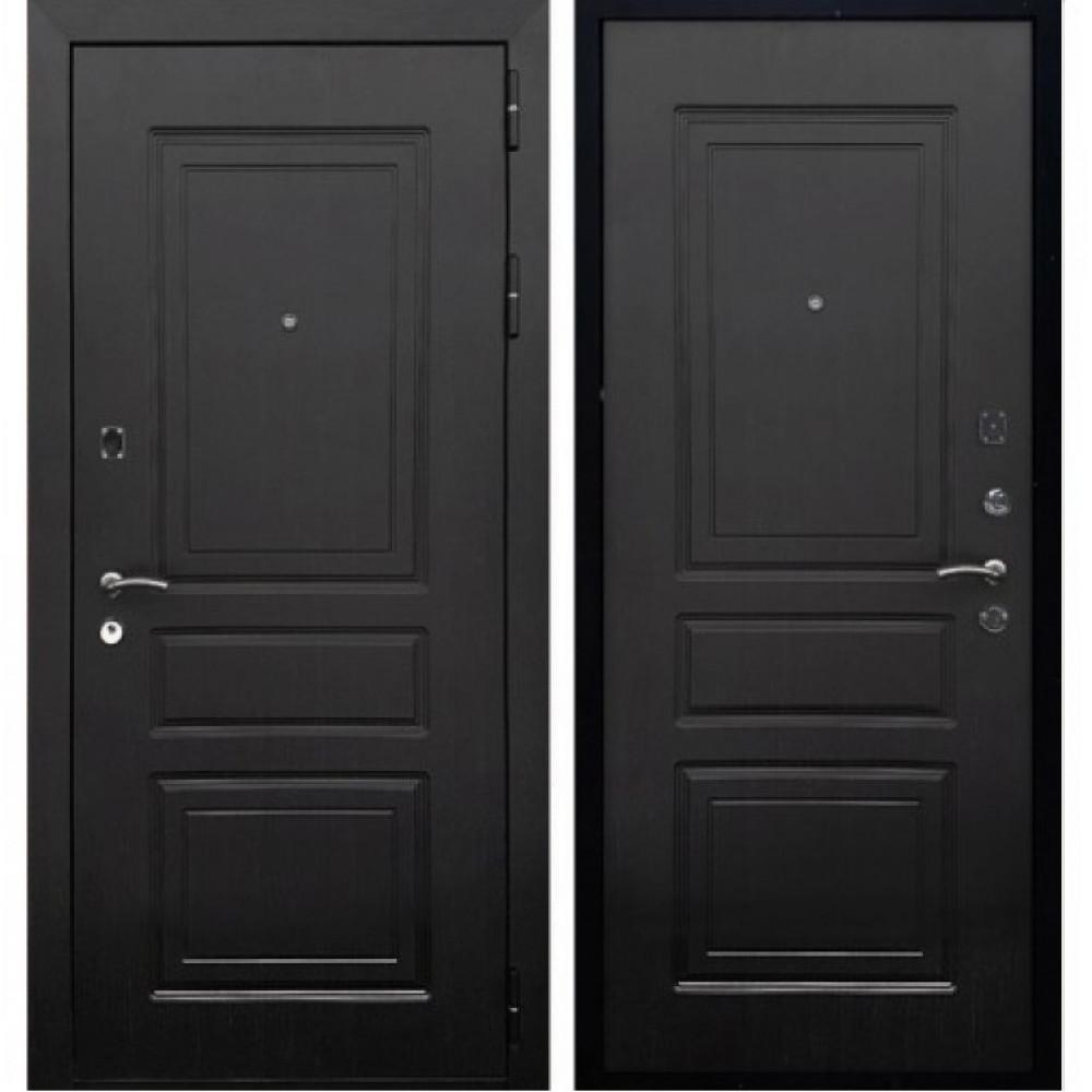 Входная металлическая дверь Горизонт 41