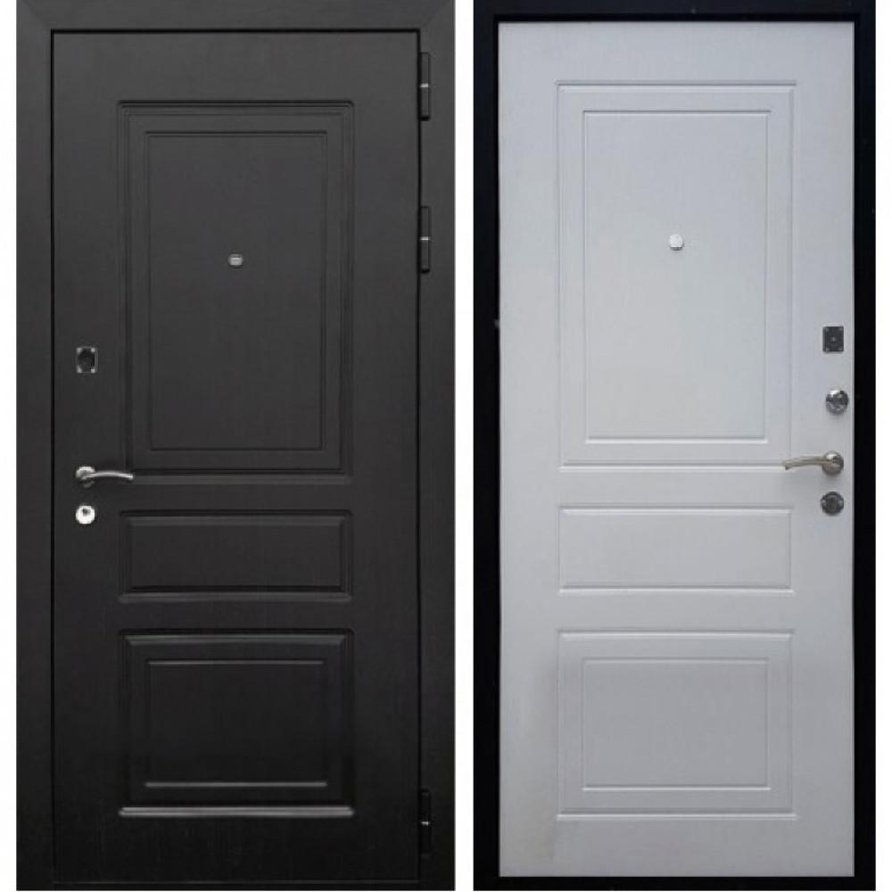 Входная металлическая дверь Горизонт 42