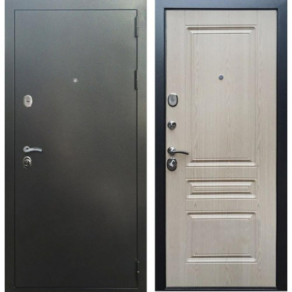 Входная металлическая дверь Горизонт 43