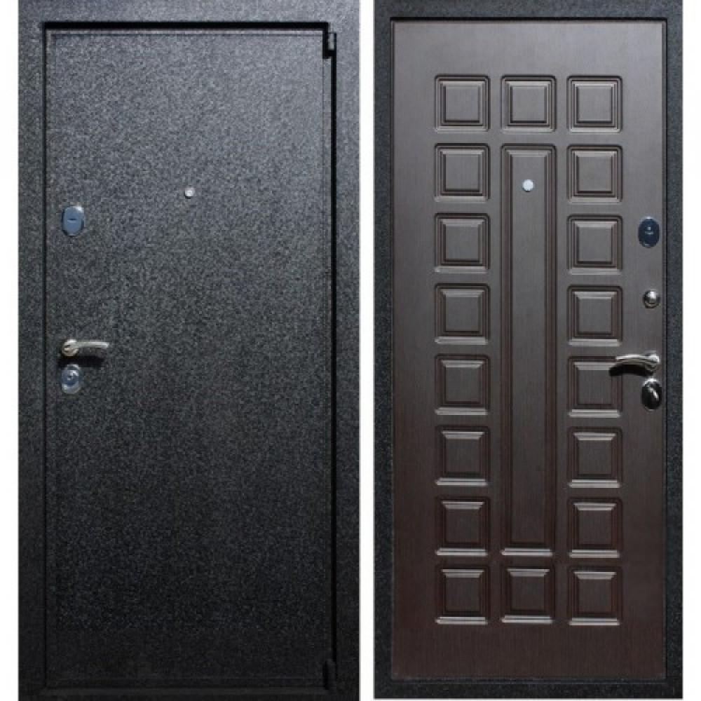Входная металлическая дверь Горизонт 44
