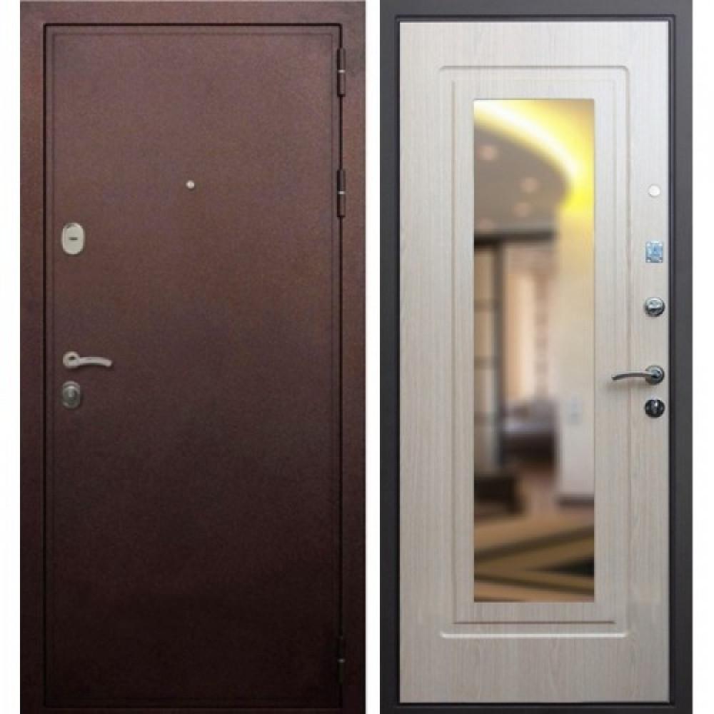 Входная металлическая дверь Горизонт 45