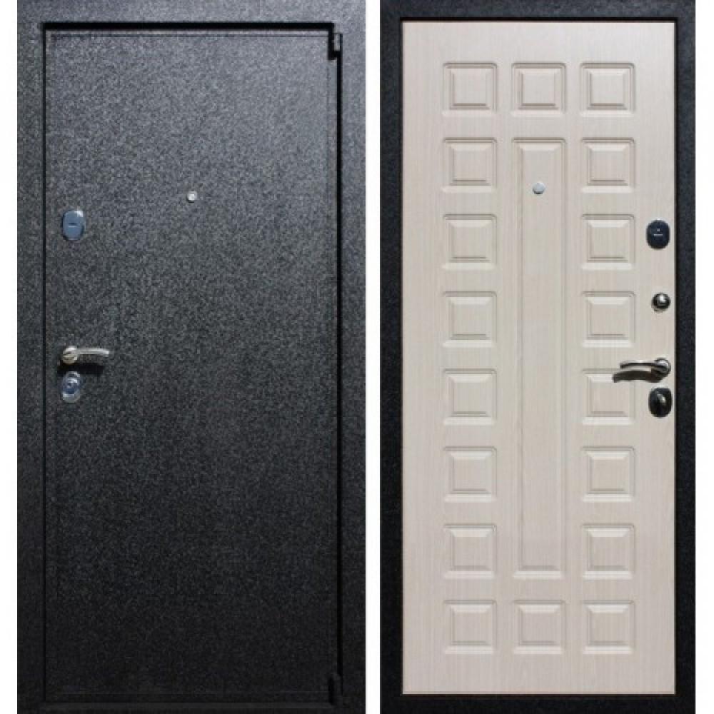Входная металлическая дверь Горизонт 46